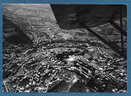 FOTO AEREA GUALDO TADINO PERUGIA PROVA PER CARTOLINE N° 45 - Perugia