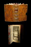 NEUHUSI (Reineri Ou Reinerus Ou Regnerus NEUHUSIUS] - Poemata Juvenilia. 1644. - Livres, BD, Revues