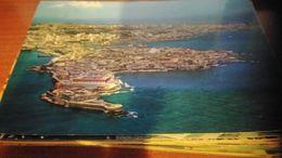 Cartolina: Siracusa Viaggiata (a31) - Non Classificati