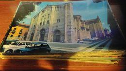 Cartolina: Pavia San Michele Facciata Viaggiata (a31) - Non Classificati