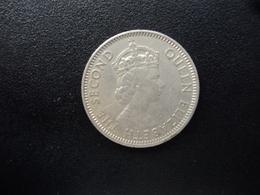 CHYPRE : 50 MILS   1955    KM 36    SUP - Cyprus