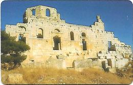 Syria: Easycomm - Krak Des Chevaliers, Crusader Castle - Syria