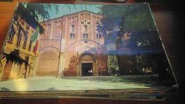 Cartolina: Pavia Basilica S. Pietro  Viaggiata (a31) - Non Classificati