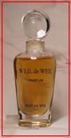 WEIL : WEIL De WEIL, Parfum 15 Ml. - Fragrances
