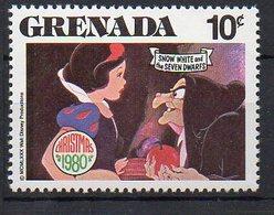 GRENADA. DISNEY. MNH (1R1211) - Disney