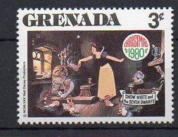 GRENADA. DISNEY. MNH (1R1212) - Disney