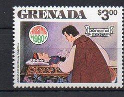 GRENADA. DISNEY. MNH (1R1213) - Disney