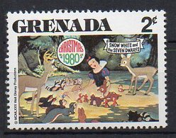 GRENADA. DISNEY. MNH (1R1214) - Disney
