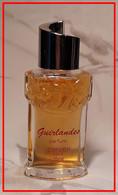 CARVEN : Guirlandes, Parfum 15 Ml. Parfait état - Fragrances