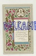 Image Pieuse. JHS Enluminures - Santini