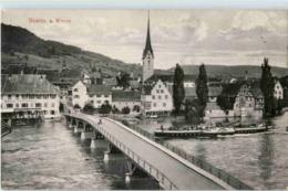 Stein Am Rhein - SH Schaffhausen