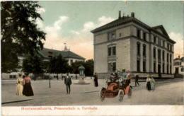 Romanshorn - TG Thurgovia