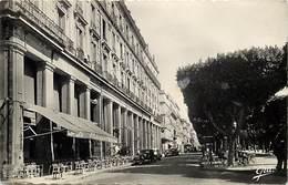 Pays Div -ref N728- Algerie - Bone - Annaba - Cours Bertagna Et Le Maxeville  - Carte Bon Etat  - - Annaba (Bône)
