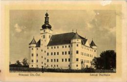Alkoven - Schloss Hartheim - Oostenrijk