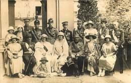 301118 - ROYAUTE ROUMANIE SERBIE YOUGOSLAVIE - Reine MARIE Et ALEXANDRE Ier De Yougoslavie - Famille Royale - Yougoslavie