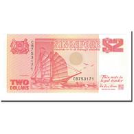 Billet, Singapour, 2 Dollars, 1990, KM:27, NEUF - Singapour