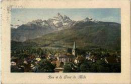 Bex - VD Vaud