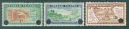 TOKELAU - MNH/** - 1967 - Yv  9-11 -  Lot 18345 - Tokelau