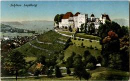 Schloss Lenzburg - AG Argovia