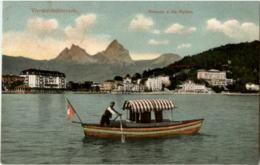 Brunnen - SZ Schwyz