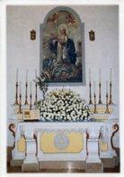 Montaquila IS - Santino Grande MADONNA IMMACOLATA - PERFETTO P84 - Religione & Esoterismo