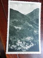 17724) VALSESIA FABELLA PANORAMA VEDUTA GENERALE VIAGGIATA 1950 NON COMUNE - Vercelli