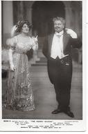 The Merry Widow - Lily Elsie - Lennox Pawle - Actor, Actress, Singer, Opera, Operetta - Artiesten