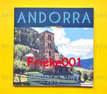 Andorra - 2018 BU. - Andorre