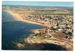56 - Morbihan / FORT BLOQUE -- La Station Et La Plage. - Other Municipalities