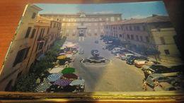Cartolina:Castel Gandolfo  Viaggiata (a31) - Non Classificati