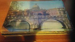 Cartolina:S. Pietro Roma Viaggiata (a31) - Non Classificati