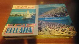 Cartolina:Bellaria  Viaggiata (a31) - Non Classificati