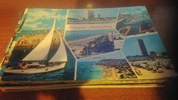 Cartolina:Riviera Adriatica  Viaggiata (a31) - Non Classificati