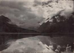 Dep 05 , Cpsm  VILLAR D'ARENE , Lac Du Pontet , Alt. 1988m. , I.B.50 (D9.031) - Francia