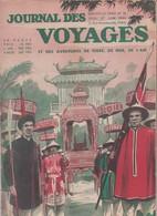 JOURNAL DES VOYAGES N° 18 27 JUIN 1946   ACHAT IMMEDIAT - 1900 - 1949