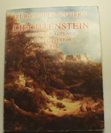 2004 - Liechtenstein - Essai EURO - Europroben - UNC - Essais Privés / Non-officiels