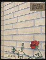Catalogue 1964 Céramique Architecturale Gilson Campagne-les-Wardrecques  Port Fr 6,40 € Belg 3,50 € - Picardie - Nord-Pas-de-Calais