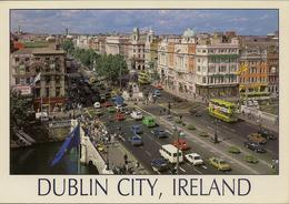 CPM Dublin, O'connell Street - Dublin