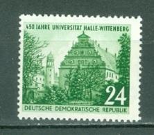 DDR    74   * *  TB - [6] République Démocratique