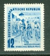 DDR    59   * *   TB  Cyclisme - [6] République Démocratique