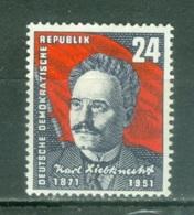 DDR    46   * *  Second Choix - [6] République Démocratique
