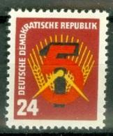 DDR    45    * *  TB - [6] République Démocratique
