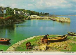 CPM Roundstone Harbor, Connemara - Galway