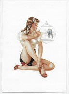 Esquire Girl - C6951 - Pin-Ups