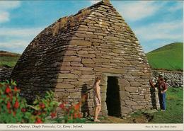CPM Gallarus Oratory, Dingle Peninsula - Kerry