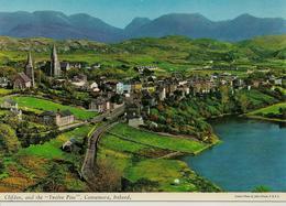 CPM Clifden, The Twelve Pins, Connemara - Galway