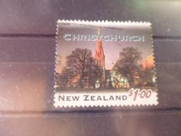 NOUVELLE ZELANDE YVERT N°1344 - Nouvelle-Zélande