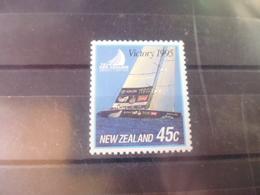 NOUVELLE ZELANDE YVERT N°1370** - Nouvelle-Zélande