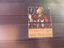 NOUVELLE ZELANDE YVERT N°1383 - Nouvelle-Zélande
