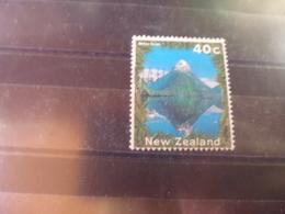 NOUVELLE ZELANDE YVERT N°1407 - Nouvelle-Zélande